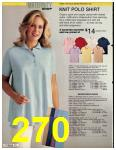 1981 Sears Spring Summer Catalog, Page 270
