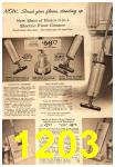 1960 Sears Fall Winter Catalog, Page 1203