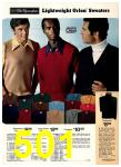 1974 Sears Spring Summer Catalog, Page 501