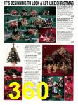1993 JCPenney Christmas Book, Page 360