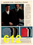 1966 Montgomery Ward Fall Winter Catalog, Page 612