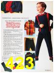 1967 Sears Fall Winter Catalog, Page 423