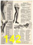 1969 Sears Fall Winter Catalog, Page 142