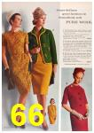 1963 Sears Fall Winter Catalog, Page 66
