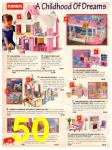 1995 Sears Christmas Book, Page 50