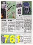 1989 Sears Home Annual Catalog, Page 761