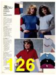 1983 Sears Fall Winter Catalog, Page 126