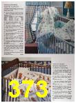 1989 Sears Home Annual Catalog, Page 373