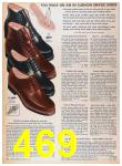 1957 Sears Spring Summer Catalog, Page 469