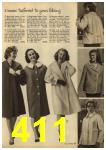 1961 Sears Spring Summer Catalog, Page 411