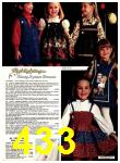 1978 Sears Fall Winter Catalog, Page 433