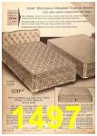 1963 Sears Fall Winter Catalog, Page 1497