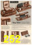 1973 Sears Christmas Book, Page 252