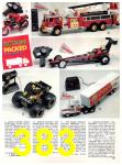 1990 Sears Christmas Book, Page 383