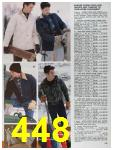 1991 Sears Fall Winter Catalog, Page 448