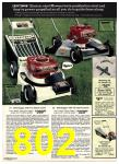 1980 Sears Spring Summer Catalog, Page 802