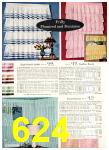 1962 Montgomery Ward Spring Summer Catalog, Page 624