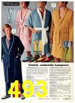 1975 Sears Spring Summer Catalog, Page 493
