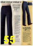 1979 Sears Fall Winter Catalog, Page 55