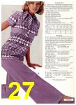 1975 Sears Spring Summer Catalog, Page 27