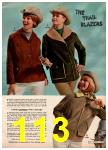 1966 Montgomery Ward Fall Winter Catalog, Page 113