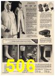 1975 Sears Spring Summer Catalog, Page 506