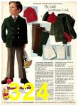 1969 Sears Fall Winter Catalog, Page 324