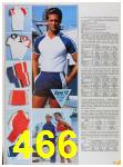 1985 Sears Spring Summer Catalog, Page 466