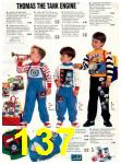 1993 JCPenney Christmas Book, Page 137