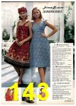 1977 Sears Spring Summer Catalog, Page 143