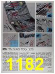 1991 Sears Fall Winter Catalog, Page 1182
