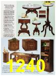 1973 Sears Spring Summer Catalog, Page 1240