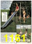 1980 Sears Spring Summer Catalog, Page 1161