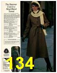 1978 Sears Fall Winter Catalog, Page 134