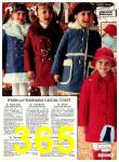 1977 Sears Fall Winter Catalog, Page 365