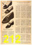 1958 Sears Spring Summer Catalog, Page 212