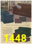 1960 Sears Spring Summer Catalog, Page 1448