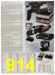 1985 Sears Spring Summer Catalog, Page 914