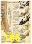 1960 Sears Spring Summer Catalog, Page 166