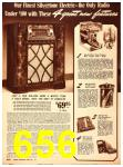 1940 Sears Fall Winter Catalog, Page 656