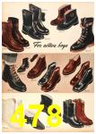 1958 Sears Fall Winter Catalog, Page 478