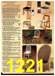 1981 Sears Spring Summer Catalog, Page 1221