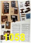 1985 Sears Fall Winter Catalog, Page 1058