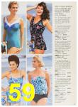 1987 Sears Spring Summer Catalog, Page 59