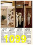 1982 Sears Fall Winter Catalog, Page 1099