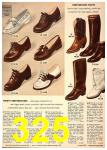 1949 Sears Spring Summer Catalog, Page 325