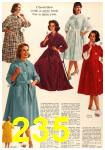 1960 Sears Fall Winter Catalog, Page 235