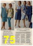 1965 Sears Spring Summer Catalog, Page 75