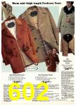 1976 Sears Fall Winter Catalog, Page 602