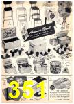 1954 Sears Christmas Book, Page 351